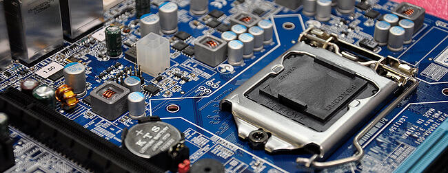 Component Shortages in 2018