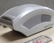 Compact Scanner