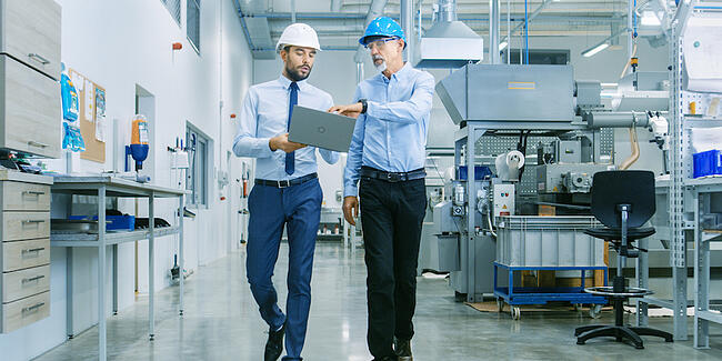 What Should OEMs Expect From CCC-Certified Contract Manufacturers?