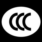 CCC Certification Logo