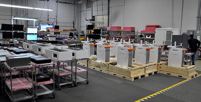 How to Evaluate and Select a Medical Equipment Contract Manufacturer