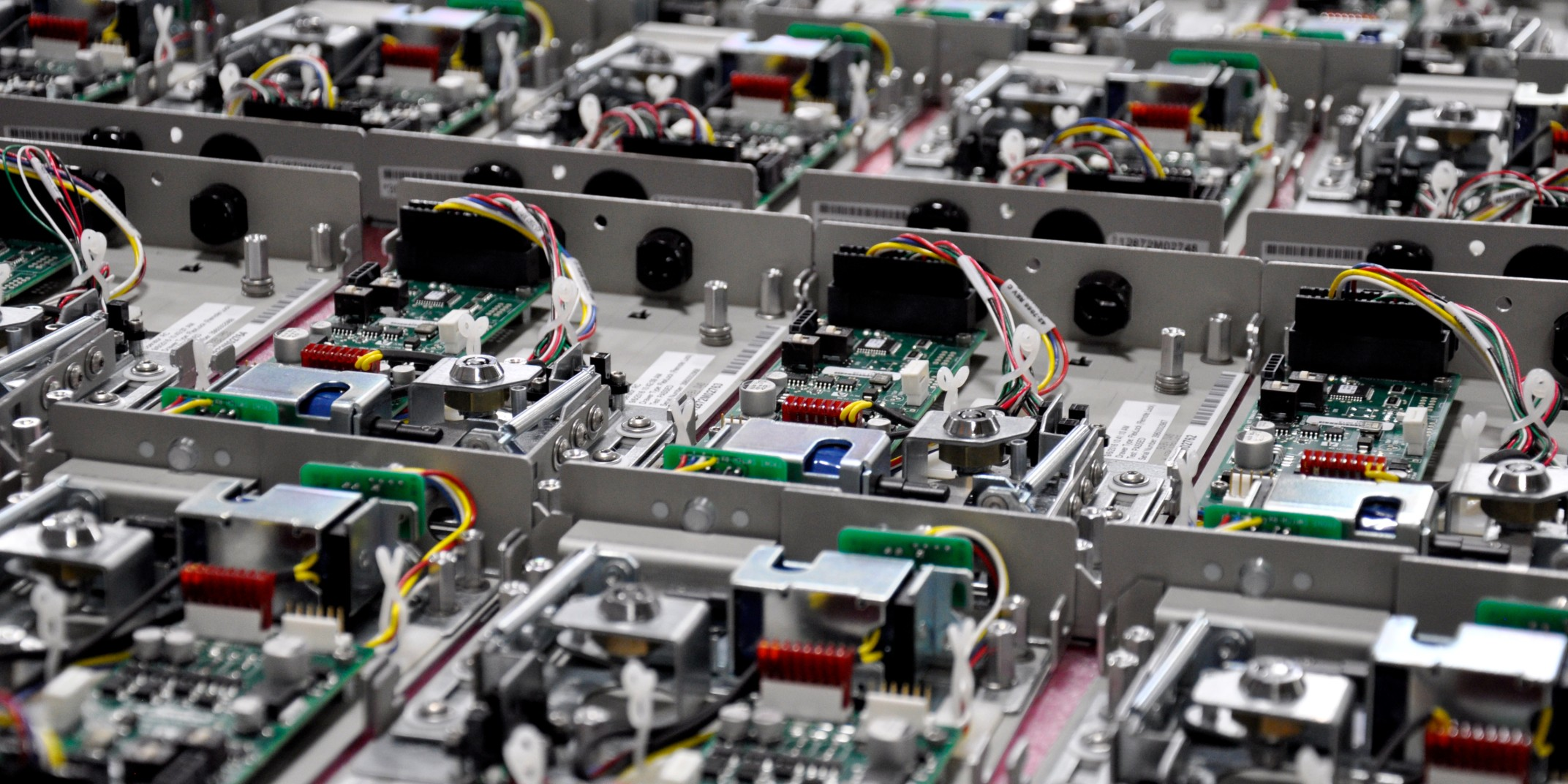 How Contract Manufacturers Help Reduce an OEM's Total Cost of Ownership