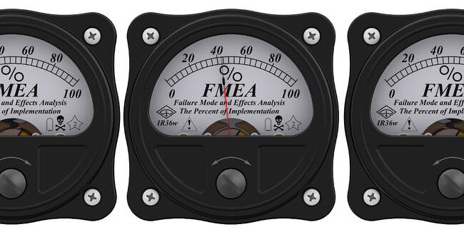 How Can Contract Manufacturers Use PFMEA to Help OEMs Mitigate Risk?