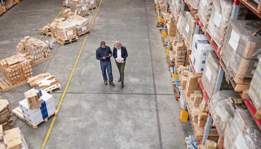 What Takes a Contract Manufacturer from Supplier to Trusted OEM Partner?