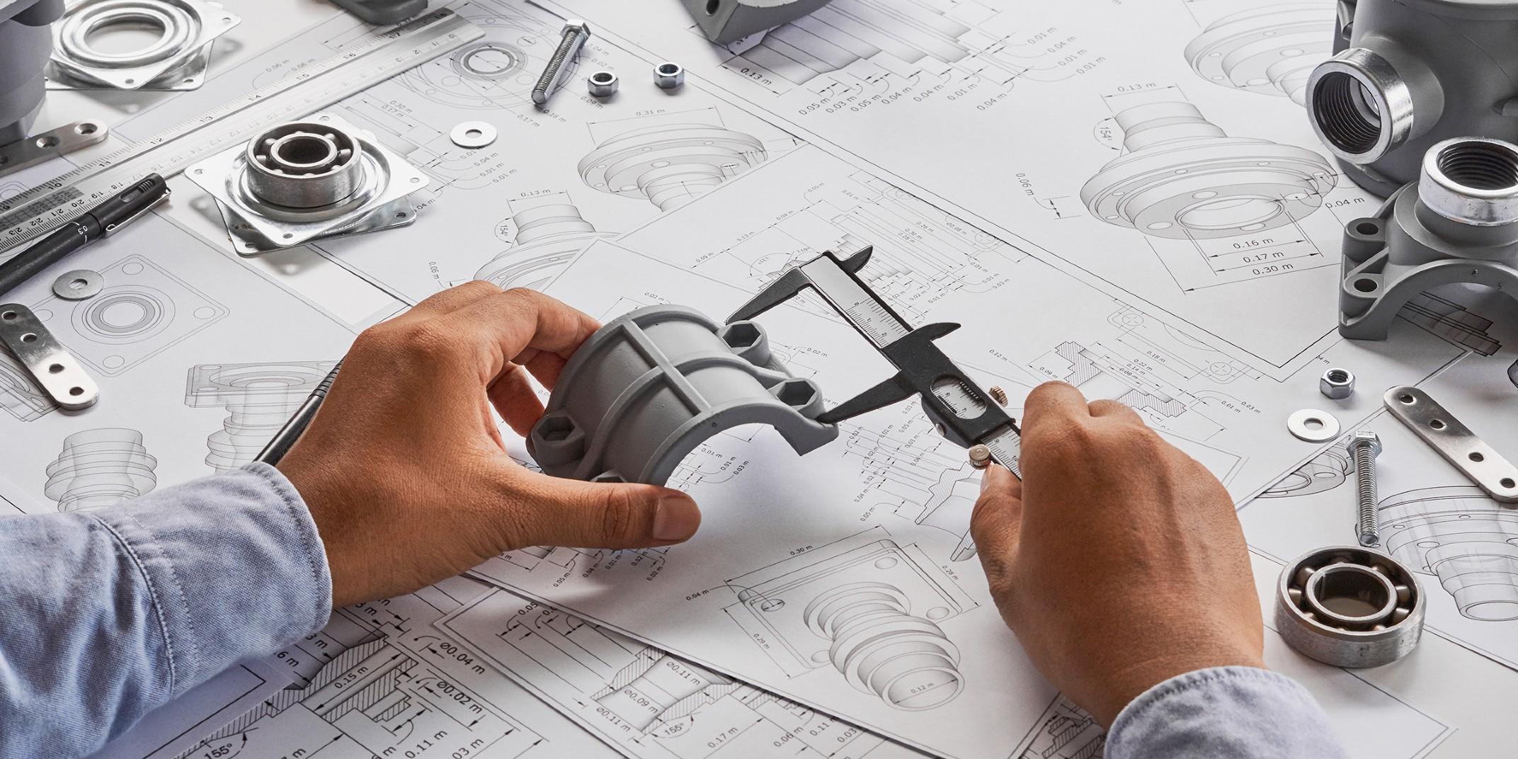 您是否在利用代加工制造商的DfM功能?