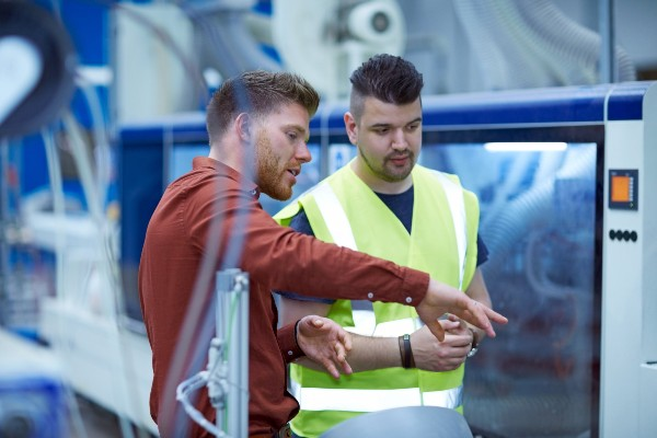 Contract Manufacturers Supply Chain Flexibility